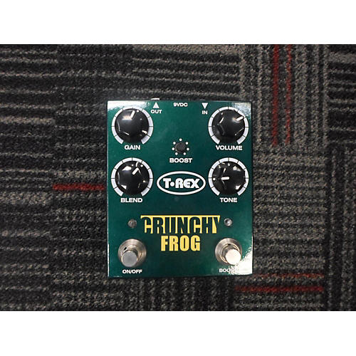 T-Rex Engineering Crunch Frog Classic Overdrive