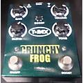 T-Rex Engineering Crunchy Frog Effect Pedal thumbnail