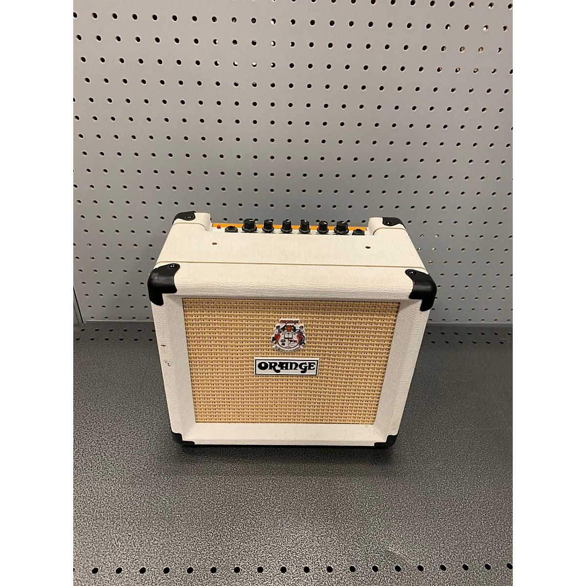Orange Amplifiers Crush 12 Guitar Combo Amp