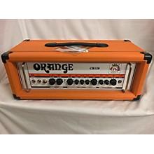 Orange Amplifiers Crush 120 CR120H Solid State Guitar Amp Head