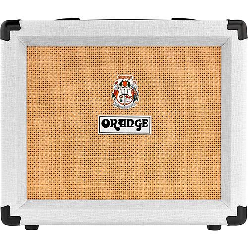 Orange Amplifiers Crush 20 20W 1x8
