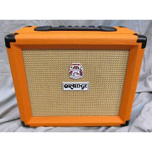 Orange Amplifiers Crush 20RT Guitar Combo Amp
