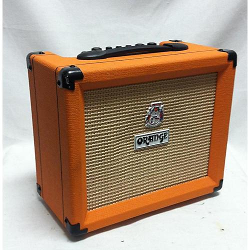 Orange Amplifiers Crush 20RT Guitar Power Amp