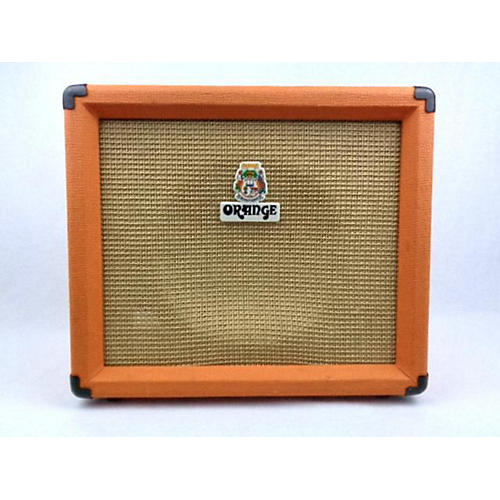 Orange Amplifiers Crush 30r Guitar Cabinet