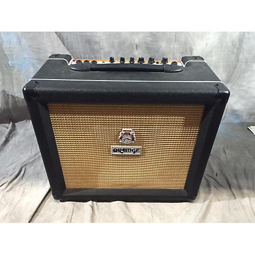 Orange Amplifiers Crush 35 LXD Guitar Combo Amp