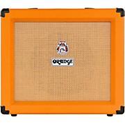 Crush 35RT 35W 1x10 Guitar Combo Amp Orange