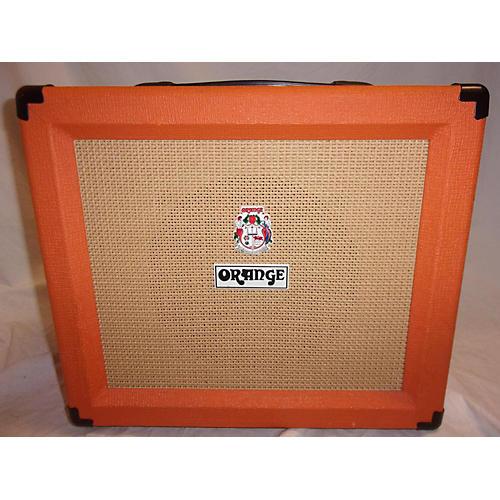 Orange Amplifiers Crush 35rt Guitar Combo Amp
