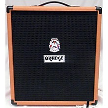Orange Amplifiers Crush 50BXT Tube Guitar Combo Amp