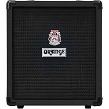 Orange Amplifiers Crush Bass 25 25W Bass Combo Amplifier