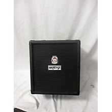 Orange Amplifiers Crush Bass 25 Bass Combo Amp