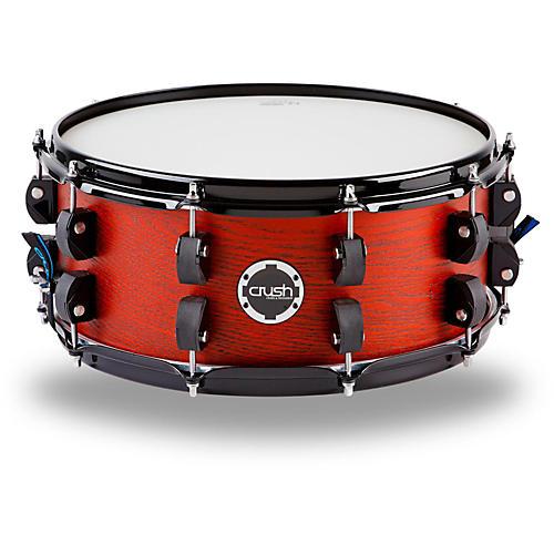 Crush Drums & Percussion Crush Chameleon Ash Snare Drum