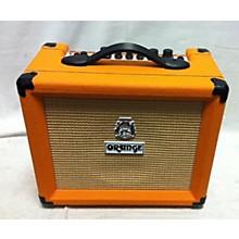 Orange Amplifiers Crush Cr20 Guitar Combo Amp