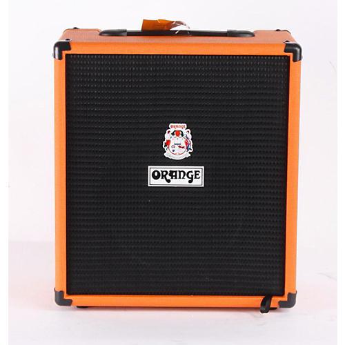Orange Amplifiers Crush PiX CR50BXT 50W 1x12 Bass Combo Amp