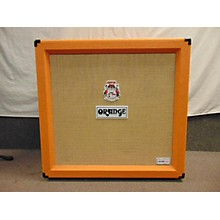 Orange Amplifiers Crush Pro 240w Guitar Cabinet