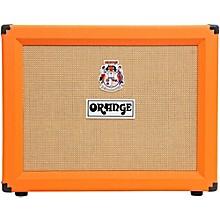 Orange Amplifiers Crush Pro CR120C 120W 2x12 Guitar Combo Amp Level 1 Orange
