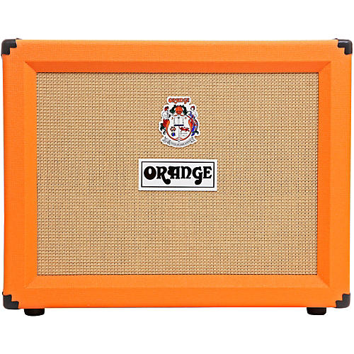 orange amplifiers crush pro cr120c 120w 2x12 guitar combo amp guitar center. Black Bedroom Furniture Sets. Home Design Ideas