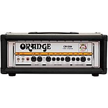 Orange Amplifiers Crush Pro CR120H 120W Guitar Amp Head Level 1 Black