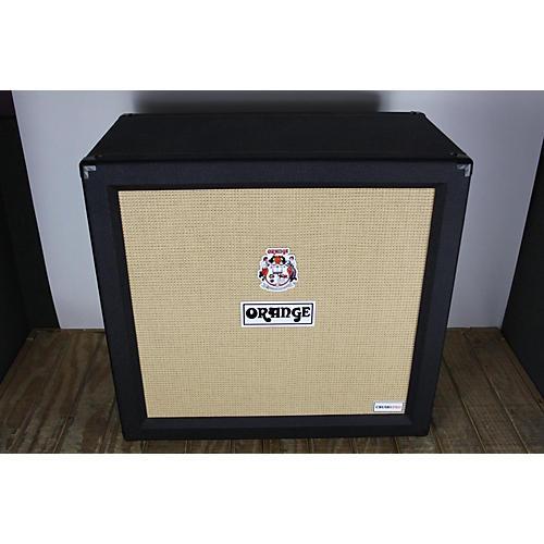 Orange Amplifiers Crush Pro Cabinet 412 Guitar Cabinet