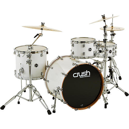 Crush Drums & Percussion Crush Sublime Maple 4-Piece Shell Pack