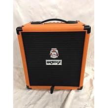 Orange Amplifiers Crush25bx Bass Combo Amp
