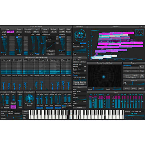 accSone Crusher-X 7 Synthesizer Software Download