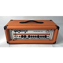 Orange Amplifiers Crushpro 120 Solid State Guitar Amp Head