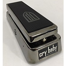 Dunlop Cry Baby John Petrucci Effect Pedal