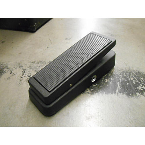 Dunlop Crybaby Classic Wah Pot With Harness Effect Pedal