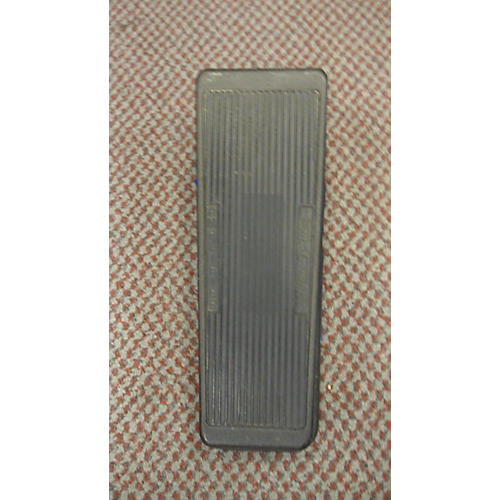 Dunlop Crybaby Wah Effect Pedal