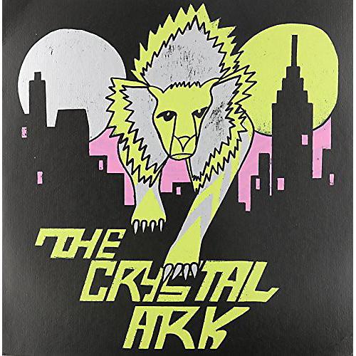 Alliance Crystal Ark - The Crystal Ark