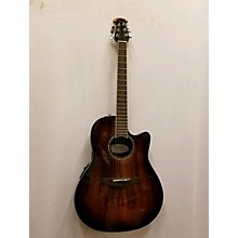 Ovation Cs28p Acoustic Electric Guitar