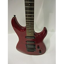 Aria Ct Series Solid Body Electric Guitar