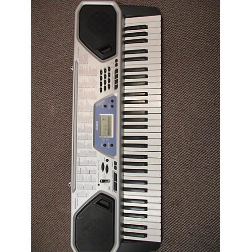 Casio Ctk481 Keyboard Workstation