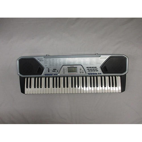 Casio Ctk491 Portable Keyboard