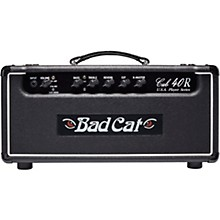 Bad Cat Cub 40R USA Player Series 40W Tube Guitar Amp Head