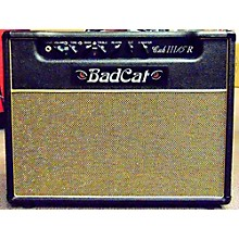 Bad Cat Cub III 15W 1x12 With Reverb Tube Guitar Combo Amp