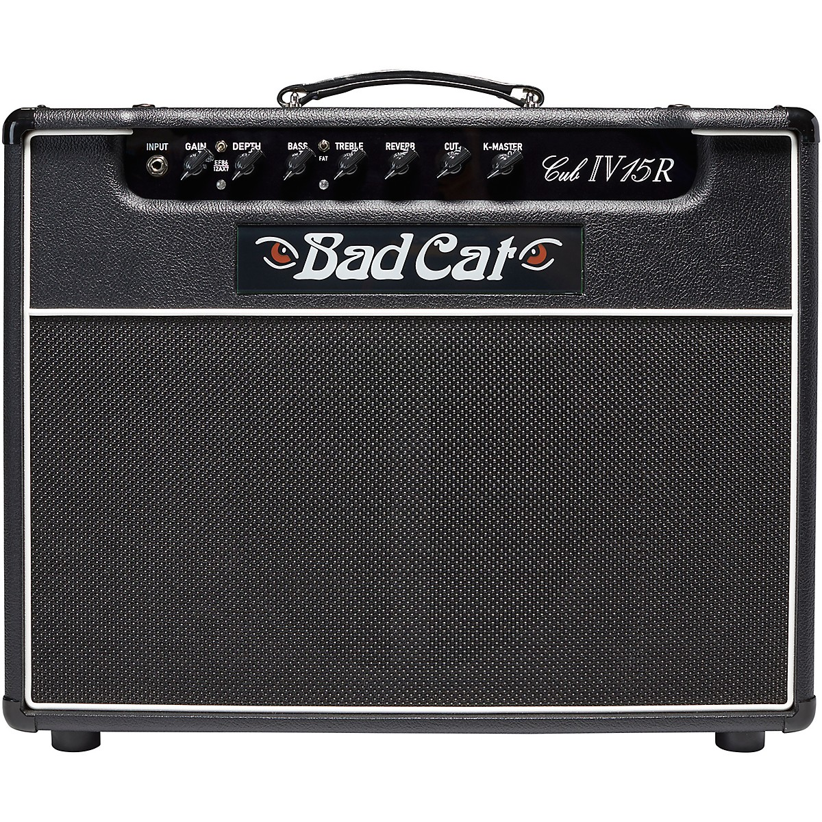 Bad Cat Cub IV 15w 1x12 Guitar Combo Amp with Reverb