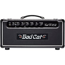 Bad Cat Cub III 15w Guitar Head with Reverb