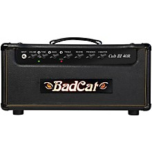 Bad Cat Cub III 40W Guitar Head with Reverb