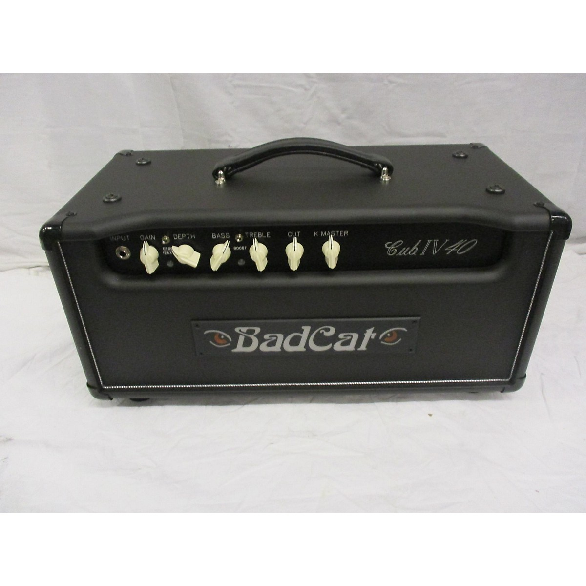 Bad Cat Cub IV 40W Tube Guitar Amp Head