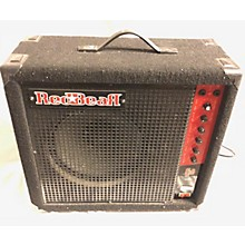Red Bear Cub MKX 50 Tube Guitar Combo Amp
