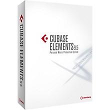 Steinberg Cubase Elements 9.5 Software Download