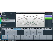 Steinberg Cubase Pro 9.5 Upgrade Software Download