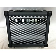 Roland Cube-01 Guitar Combo Amp