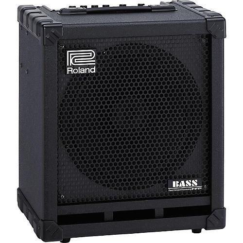 roland cube 100 bass amp guitar center. Black Bedroom Furniture Sets. Home Design Ideas