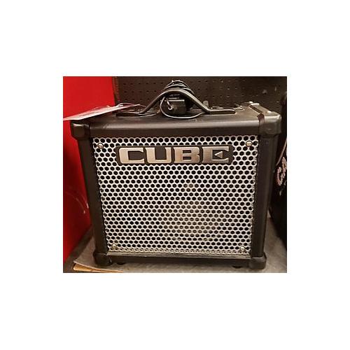 Roland Cube-10GX Guitar Combo Amp