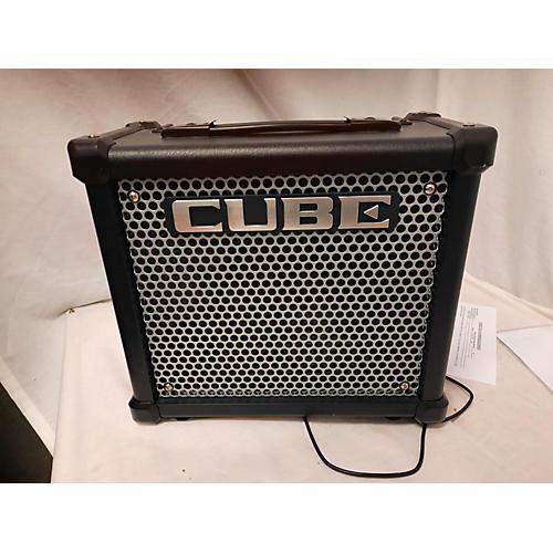Roland Cube 10GX Guitar Combo Amp