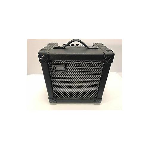Roland Cube 20X 1X8 20W Guitar Combo Amp