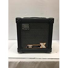 Roland Cube-20X Guitar Combo Amp