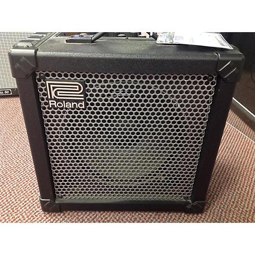 Roland Cube 30 1X10 30W Guitar Combo Amp